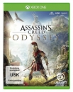 Assassin´s Creed Odyssey - XBOX One