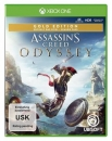 Assassin´s Creed Odyssey  Gold Edition - XBOX One
