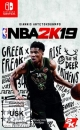 NBA 2K19 -Nintendo Switch