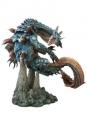 Monster Hunter PVC Statue CFB Creators Model Lagiacrus Resell Version 17 cm