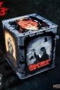 Freitag der 13. Burst-A-Box Springteufel Spieluhr Jason Voorhees 36 cm