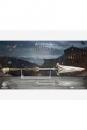 Assassins Creed Odyssey Replik 1/1 Gebrochener Speer von Leonidas 60 cm