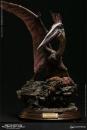 Paleontology World Museum Collection Series Statue Quetzalcoatlus Red Ver. 51 cm