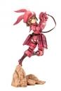 Sword Art Online Alternative Gun Gale Online PVC Statue 1/7 Llenn 25 cm