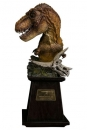 Paleontology World Museum Collection Series Büste Tyrannosaurus Rex Red Ver. 40 cm