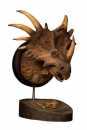 Paleontology World Museum Collection Series Büste Styracosaurus Brown Ver. 27 cm