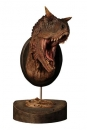 Paleontology World Museum Collection Series Büste Carnotaurus Brown Ver. 24 cm