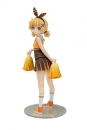 Is the Order a Rabbit? PVC Statue 1/7 Syaro Cheer Girl Version 22 cm