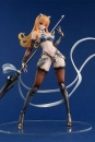 Queen´s Blade PVC Statue 1/7 Elina Swift Tracker 24 cm