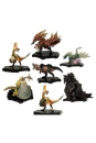 Monster Hunter Sammelfiguren 10 - 15 cm CFB MH Standard Model Plus Vol. 9 Sortiment