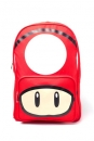 Nintendo Rucksack Mushroom Placed Print