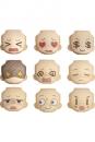 Nendoroid More Zubehör-Set für Nendoroid Actionfiguren Face Swap 01 & 02 Selection
