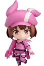 Sword Art Online Alternative Gun Gale Online Nendoroid PVC Actionfigur Llenn 10 cm