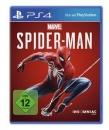 Marvel´s Spider-Man - Playstation 4