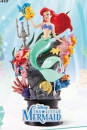 Arielle die Meerjungfrau D-Select PVC Diorama 15 cm