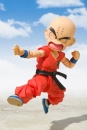 Dragonball S.H. Figuarts Actionfigur Kuririn (The Early Years) 10 cm
