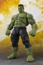 Avengers Infinity War S.H. Figuarts Actionfigur Hulk 21 cm