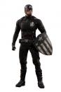 Marvel MS:TFTY Actionfigur 1/6 Captain America Concept Art 2018 Toy Fair Exclusive 31 cm