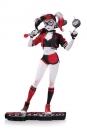 DC Comics Red, White & Black Statue Harley Quinn by Mingjue Helen Chen 18 cm