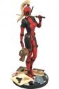 Marvel Premier Collection Statue Lady Deadpool 30 cm