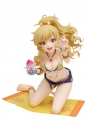The Idolmaster Cinderella Girls PVC Statue 1/8 Yui Otsuki Summer Time Hi Ver. 15 cm