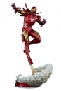 Marvel Adi Granov Artist Series Statue 1/5 Iron Man Extremis Mark II 55 cm