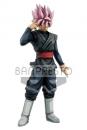 Dragonball Z Grandista Figur Super Saiyan Rosé Manga Dimensions 28 cm