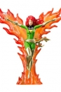 Marvel Universe ARTFX+ Statue 1/10 Phoenix Furious Power (X-Men 92) 24 cm
