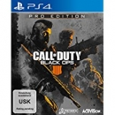 Call of Duty 15: Black Ops 4  Pro Edition - Playstation 4