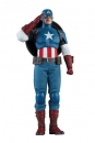 Marvel Comics Actionfigur 1/6 Captain America 30 cm