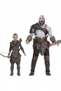 God of War (2018) Ultimate Actionfiguren Doppelpack Kratos & Atreus 13-18 cm