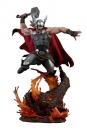 Marvel Comics Premium Format Figur Thor Breaker of Brimstone 65 cm
