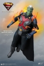 Supergirl Real Master Series Actionfigur 1/8 The Martian Manhunter Deluxe Ver. 23 cm