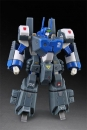Robotech Heavy Armor Veritech Fighter Collection Actionfigur 1/100 Max Sterling GBP-1J 15 cm