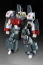 Robotech Heavy Armor Veritech Fighter Collection Actionfigur 1/100 Rick Hunter GBP-1J 15 cm