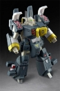Robotech Heavy Armor Veritech Fighter Collection Actionfigur 1/100 Roy Fokker GBP-1S 15 cm