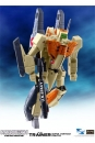 Robotech Super Veritech Fighter Collection Actionfigur 1/100 VF-1D Super Veritech Trainer 15 cm