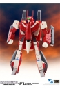 Robotech Super Veritech Fighter Collection Actionfigur 1/100 VF-1J Miriya 15 cm