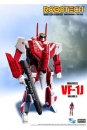 Robotech Veritech Micronian Pilot Collection Actionfigur 1/100 Miriya Sterling VF-1J 15 cm