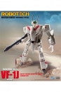 Robotech Veritech Micronian Pilot Collection Actionfigur 1/100 Rick Hunter VF-1J 15 cm