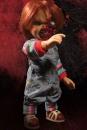 Chucky Die Mörderpuppe 3 Designer Series Sprechende Puppe Pizza Face Chucky 38 cm