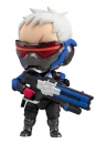 Overwatch Nendoroid Actionfigur Soldier 76 Classic Skin Edition 10 cm
