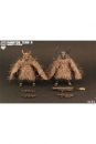 Acid Rain Actionfiguren 2er-Pack 1/18 Phantom Team A Mirage & Eclipse 10 cm