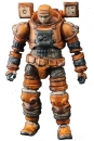 Acid Rain Actionfigur 1/18 Space Prisoner 10 cm