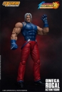King of Fighters 98: Ultimate Match Actionfigur 1/12 Omega Rugal 17 cm