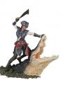 Assassins Creed Liberation PVC Statue Aveline de Grandpré 27 cm