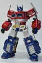 Transformers Actionfigur mit Leuchtfunktion Optimus Prime 48 cm