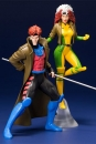 Marvel Universe ARTFX+ Statuen 1/10 Doppelpack Gambit & Rogue (X-Men 92) 19 cm