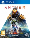Anthem - Import (AT) - Playstation 4 uncut