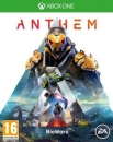 Anthem - Import (AT) uncut - XBOX One